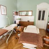 Kosmetický salon Praha 3