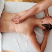 Aromaterapeutická masáž holistická - aromaterapie 3
