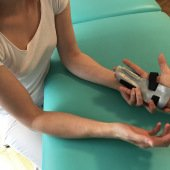 rehabilitace ruky Praha 2