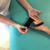 rehabilitace ruky Praha 1