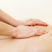 Klasická masáž – bolesti zad 3