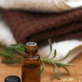 Aromaterapeutická masáž holistická - aromaterapie 2