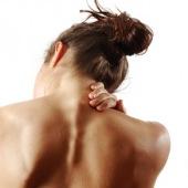 Klasická masáž – bolesti zad 1