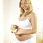 masáže pro těhotné Praha - těhotenská masáž