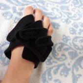 Ortéza u revmatoidní artritidy