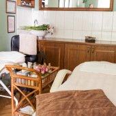 Kosmetický a masážní salon Aeditus Praha 3