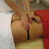 Lymfatická masáž cena