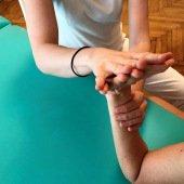 rehabilitace ruky Praha