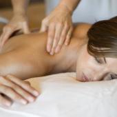 masáže fyzioterapie Praha