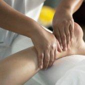 masáže fyzioterapie Praha 4