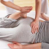 masáže fyzioterapie Praha 3