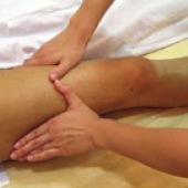 Lymfatická masáž 2